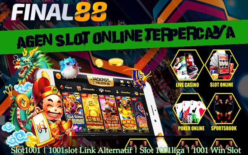 Slot1001